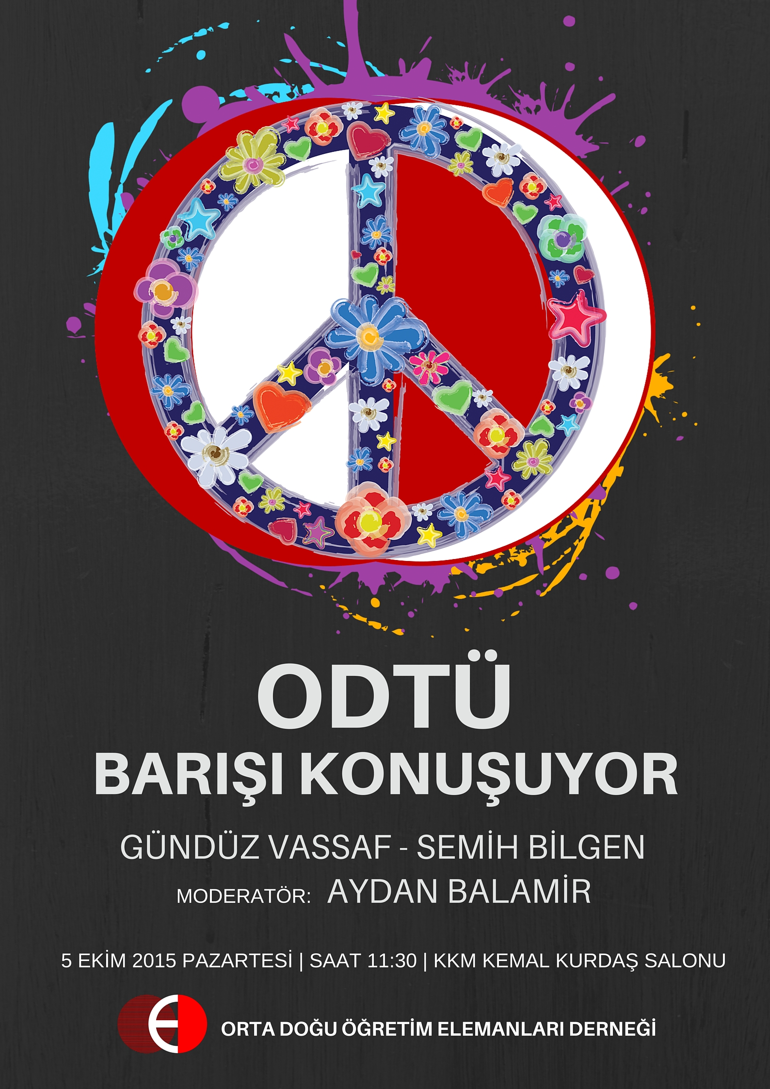 ODTU-PEACE